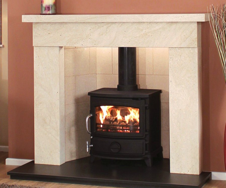 Stone Fire Surrounds Cosyhome Stoves