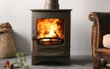 charnwood woodburning stoves