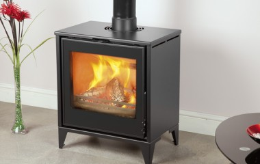Serenity-wood-stove
