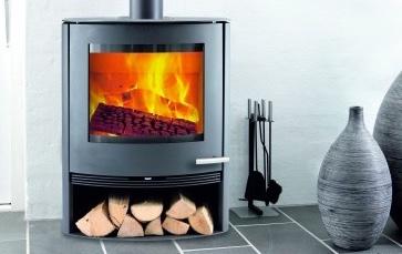 Termatech woodburning stoves